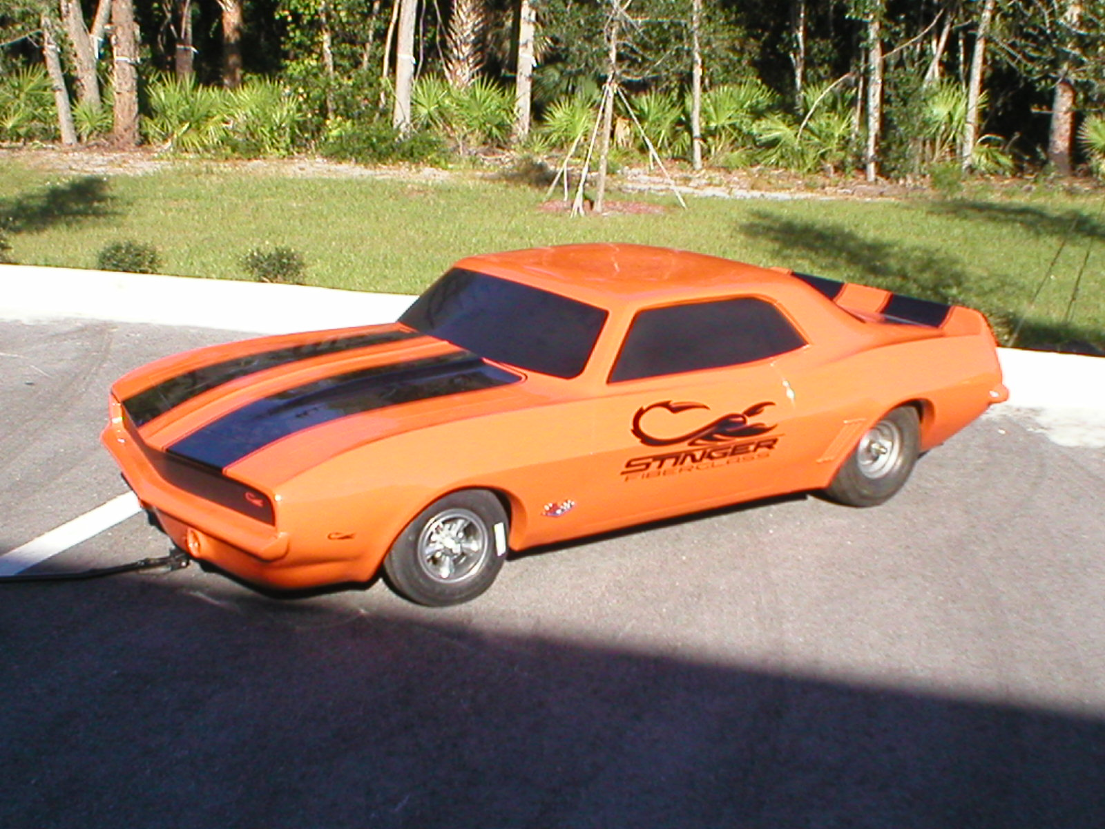 chevy camaro kart body 1969 american sports car. Black Bedroom Furniture Sets. Home Design Ideas