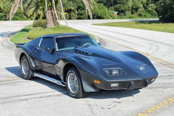Can Am Car >> Chevy Corvette Body Kit Eckler Can-Am 1968-1982 - American Sports Car