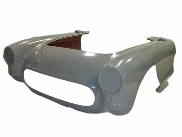 CorvetteFront5657