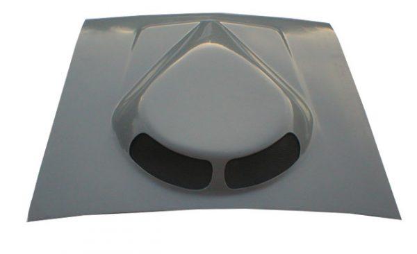 Ford Fairlane hood