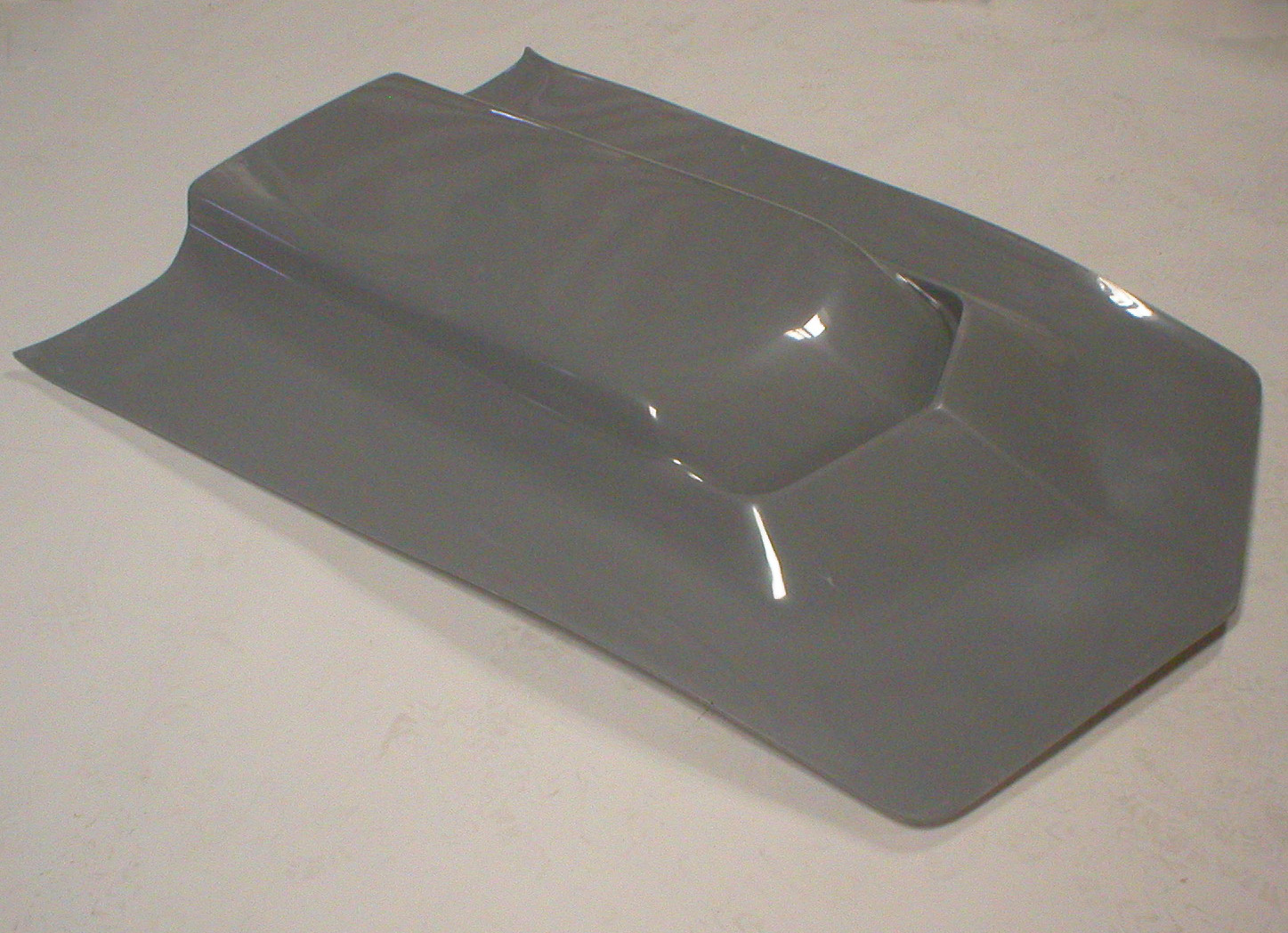 Chevy Corvette Hood 1973 1976 L 88 4 Quot American Sports Car