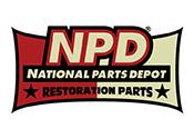 National-Parts-Depot-Logo
