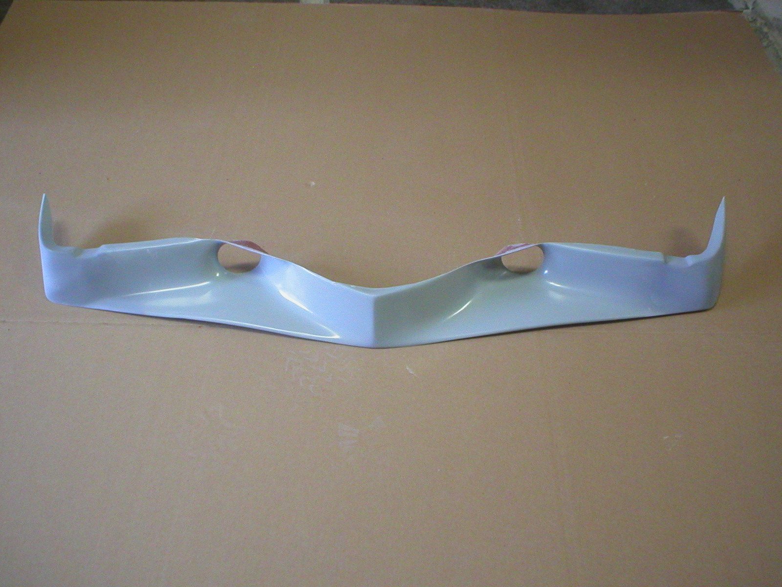 1978 Ford Truck >> Chevy Corvette Spoiler 1973-1979, Front, Racing - American ...