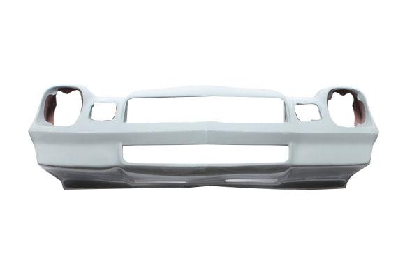 camaro front bumper 78-81